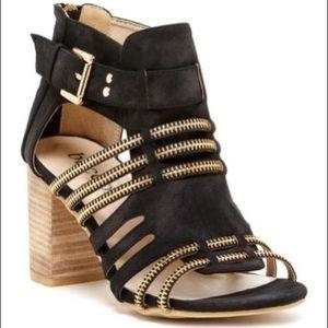 Bucco Panina Zip Sandal